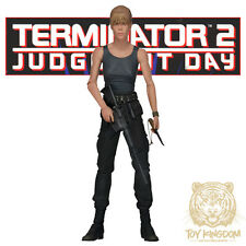 "ULTIMATE SARAH CONNOR - NECA Terminator 2 Deluxe 7"" Action Figure - IN STOCK!"
