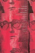 Multitudinous Heart by Carlos Drummond de Andrade (2015, Hardcover, Bilingual)
