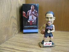 Derrick Rose Chicago Bulls NBA Bobblehead NEW IN BOX!!! Limited number produced