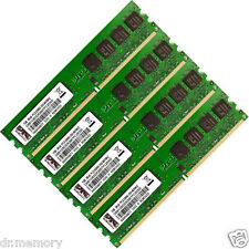 4GB 4x1gb Memoria RAM Mejora Dell Dimension 9150 Dell OptiPlex GX620/620 PC