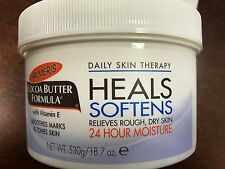 Palmer's Cocoa Butter Formula w/ Vitamin E 18.7 oz Cream Jar Heals Softens 24 hr