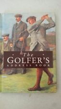The Golfer's Address Book Hardcover –1993 by Helen Exley (Editor)