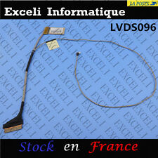 LCD LED LVDS VIDEO SCREEN CABLE NAPPE DISPLAY P/N: DD0Y63LC020 HP ENVY 15-u110dx