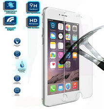 100% Genuine Clear Tempered Glass Screen Protector For iPhone 6 Plus 5.5 inch UK
