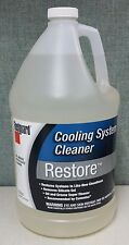 FLEETGUARD RESTORE COOLANT SYSTEM CLEANER - 1 GALLON - CC2610-WTP-40