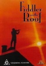 Fiddler On The Roof (DVD, 2008)