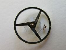 "FHF 10½"" caliber 81 Inca balance complete watch movement part"