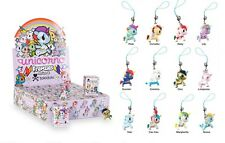 Tokidoki Unicorno Frenzies Series 2 Blind Box Keychain Mini Unicorn Figure Gift