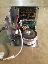 Varian 2000 2200 MS Turbo V70 V-81 T Controller GCMS Mass Spectrometer TV 70 81