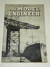 MODEL ENGINEER #2667 VOL 107, JULY 3RD 1952