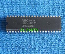 5pcs NEW D8255AC-2 DIP-40 NEC