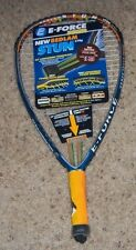 E-FORCE BEDLAM STUN 170G RACQUETBALL RACQUET * NEW
