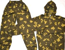Rus Army KZM Oversuit Jacket &Pants BEREZKA Yellow Camo all sizes! Best price!!