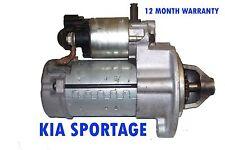 KIA SPORTAGE (SL) 1.7 CRDI 3610024550 428000-7980 ANLASSER 2010 - 2016