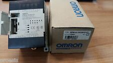 OMRON CPM1A-10CDR-D-V1 micro controller 10 terminals 6 INPUT 4 relay OUTPUT DC