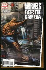 MARVELS EYE OF THE CAMERA #1-6 NEAR MINT COMPLETE SET 2009 LIMITED SERIES