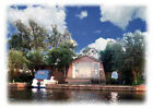 HOLIDAY COTTAGE, NORFOLK BROADS, FREE FISHING, SLEEPS 7, MoMo BROADBAND, 1 WEEK