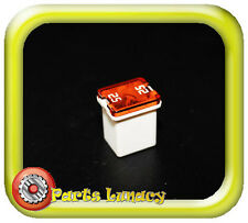 25 AMP White ULTRA MICRO Fusible Link Fuse FOR 2015 Mazda BT50 UF