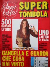 ANNABELLA - rivista femminile di Moda n°26 1971  [C57]