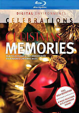 Christmas Memories [Blu-ray], Good DVD, ,