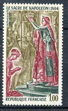 STAMP / TIMBRE FRANCE NEUF LUXE N° 1776 ** HISTOIRE DE FRANCE SACRE DE NAPOLEON