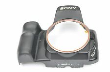 SONY DSLR A200 Front Cover Replacement Repair Part DH4210