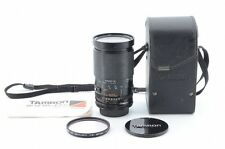 [Rare] Tamron SP28-135mmF/4-4.5 for CanonFD #83953