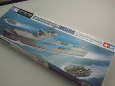 Tamiya 31003 JMSDF Defense Ship LST-4001 Ohsumi 1/700 model kit
