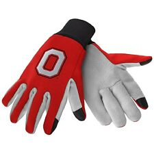 New! Ohio State Buckeyes Texting Cell Phone Gloves Glove Smart Touch OSU Warm