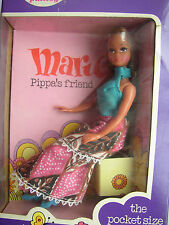 PALITOY PIPPA/DAWN DOLL ORIGINAL VHTF RARE NRFB 1ST ISSUE MARIE-MINT CONDITION