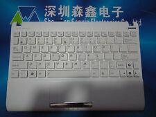 ASUS Eee pc 1025 1025C 1025CE US Keyboard 04G0A291KUS01-2 White Frame