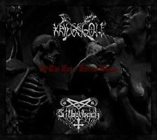 Kriegsgott/ Silberbach - In The End/ Eternal Silence Split CD (Digipak)