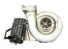 BMW E60 E61 530D 730D 231 235 HP TURBO TURBOCHARGER RECONDITIONED 758351-5024S