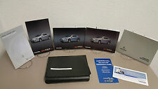 2012 Acura TSX Genuine OEM Owner's Manual Set with Case--Fast Free Shipping