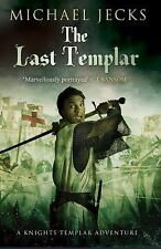The Last Templar (Knights Templar), Jecks, Michael, New Books