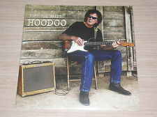 TONY JOE WHITE - HOODOO - LP 33 GIRI U.S.A. SIGILLATO (SEALED)