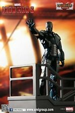 "Dragon Iron Man 3 Battlefield Collection Mark 40 Shotgun 3"" Model Kit 35602"