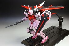 Bandai MG 1/100 Aile Strike Rouge Gundam Seed Destiny S Toy Anime Model Kit Toy