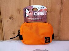 Chums Latitude 5 Accessory Bag ~ SM ~ New ~ Free Shipping