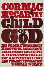 Child of God by Cormac McCarthy (Paperback, 2010) BOOK