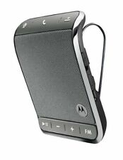 New OEM - Motorola Roadster 2 Universal Bluetooth In-Car Speakerphone 89556N
