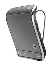New - Motorola Roadster 2 TZ710 Universal Bluetooth In-Car Speakerphone 89556N