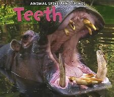 Teeth (Animal Spikes and Spines)-ExLibrary