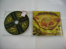 GAMMA RAY - SILENT MIRACLES - CD SINGLE NEW UNPLAYED 1996