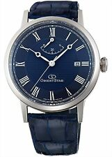 ORIENT ORIENTSTAR Elegant Classic Mechanical Automatic Navy WZ0331EL Men's Watch