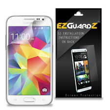 2X EZguardz LCD Screen Protector Skin Cover HD 2X For Samsung Galaxy Core Prime