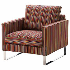 Ikea Mellby Armchair Cover in Kulladal Multicolour 402.147.25