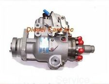 6.5 Chevy Diesel Fuel Injection Injector Pump