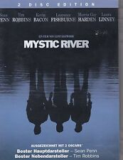 DVD - Mystic River (2 DVDs)  Sean Penn / #5397