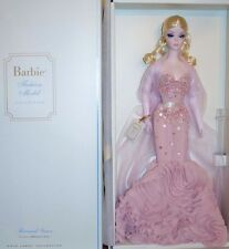 Mermaid Gown BARBIE Fashion Model Coll. 2013 GOLD LABEL Silkstone X8254 NRFB
